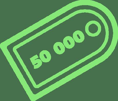15000 produits en stock